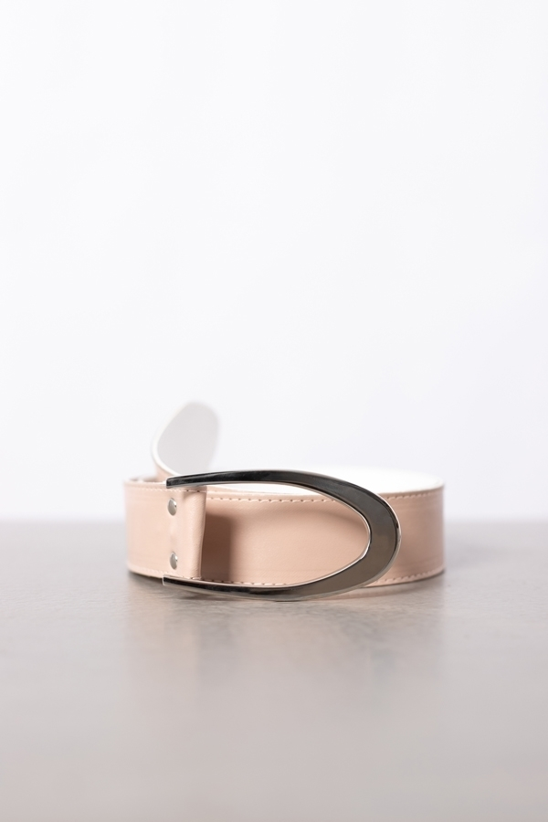 Picture of BELT WITH METALLIC BUCKLE